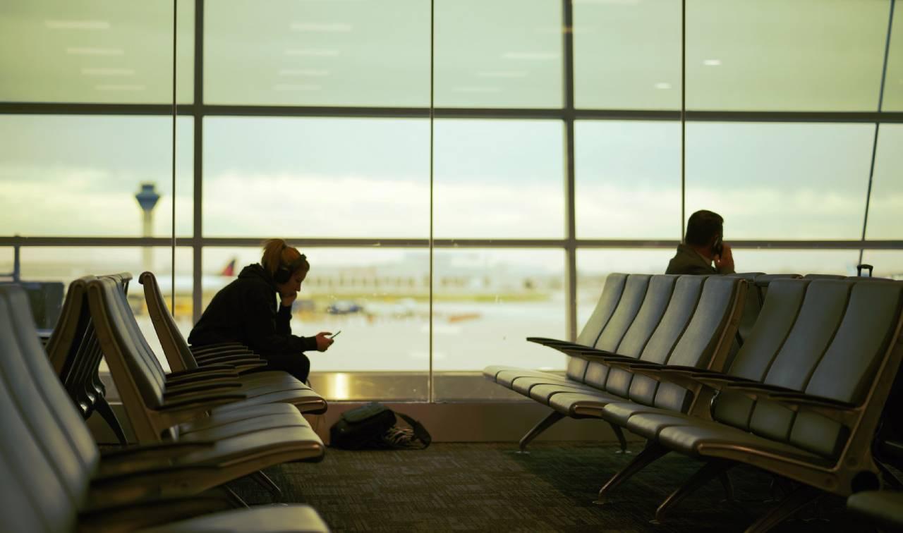 Refundmore flight delay